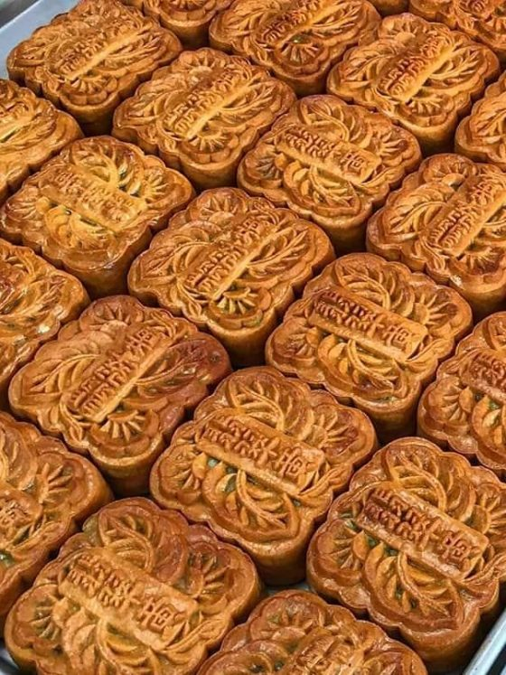 mooncakes in ipoh