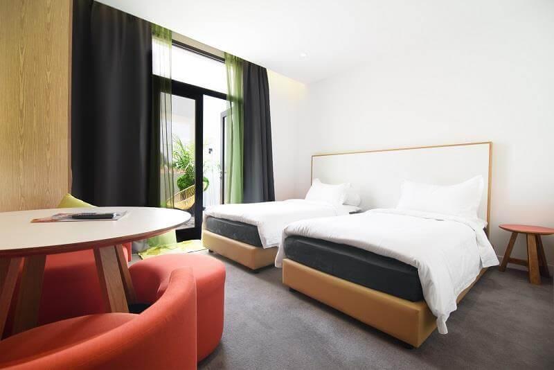 MU Hotel Ipoh